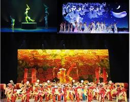 """2011 """"An Evening of Chinese Culture"""" comes to STATEN..."""