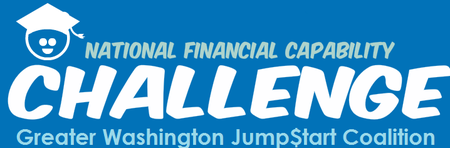 GWJ$ Financial Capability Challenge Council Conference...