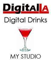 Digital LA - Digital Drinks @ MyStudio