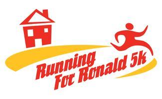 Running For Ronald 5K Run/Walk