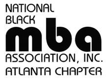 NBMBAA, Atlanta Chapter logo