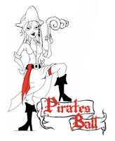 2nd Annual Pirates' Ball -   Rescheduled for Later in...