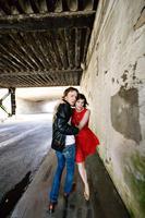 Luke Doucet & Melissa McClelland