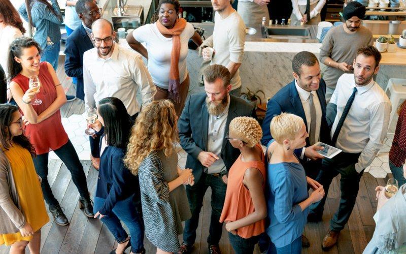 BNI East Toronto Professional Networking Workshop