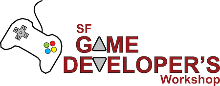 SF Game Developers Mixer - Now 50% Less Zombies!