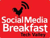 Social Media Breakfast Tech Valley #9