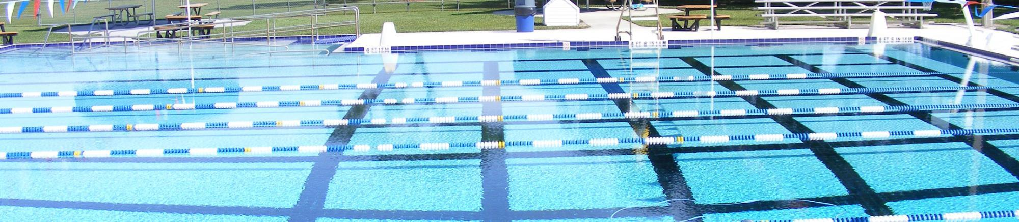 Highlander Pool Open Swim