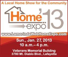 Lamorinda Home Expo '13