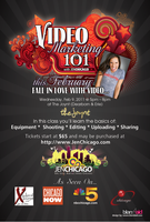 VIDEO MARKETING 101 with JenChicago!