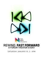 Rewind. Fast Forward.