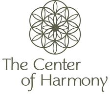 The Center of Harmony logo