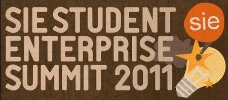 SIE Student Enterprise Summit 2011