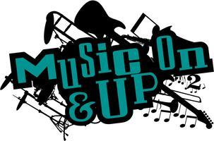MUSIC ON & UP 18 & Under Young Performer Showcase...