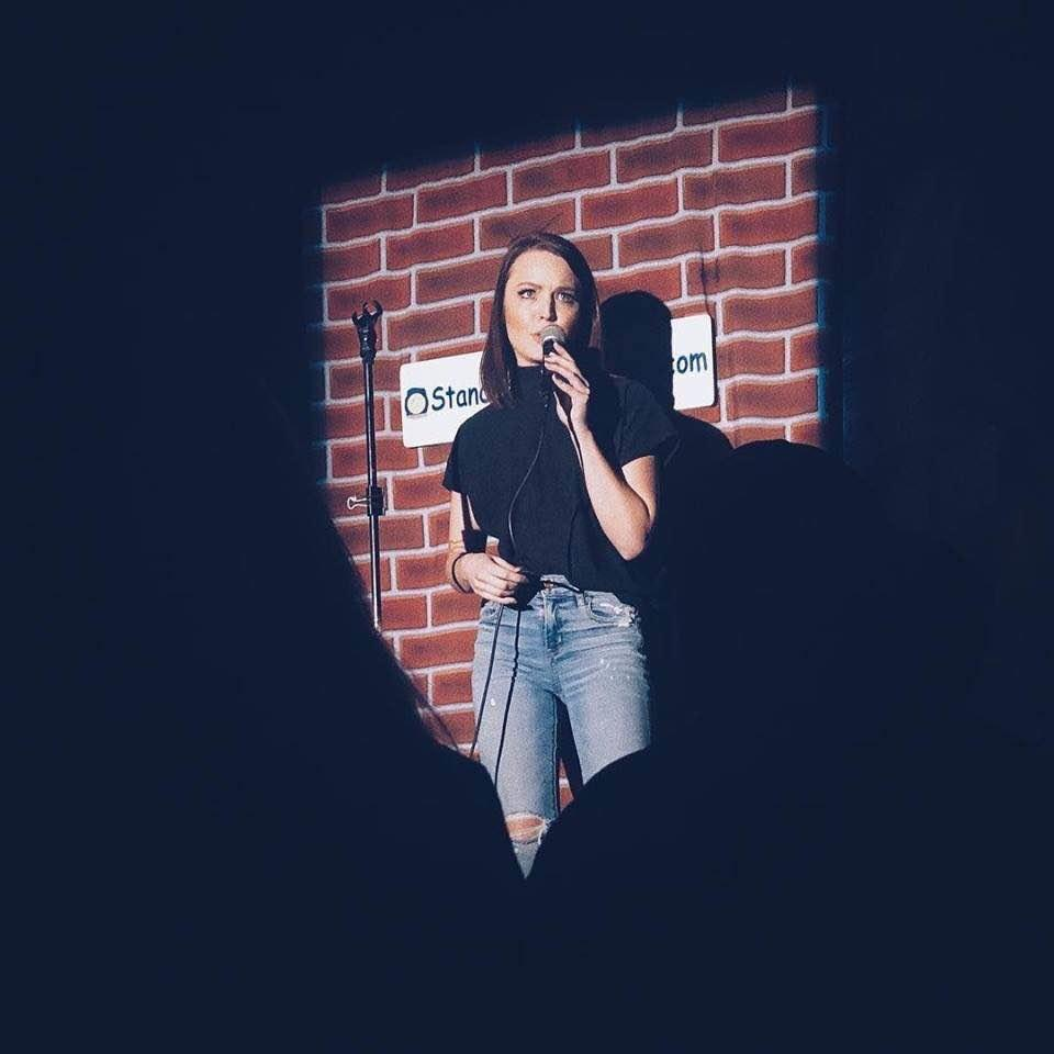 DC Standup Comedy Open Mic Night-Newbies Welcome!