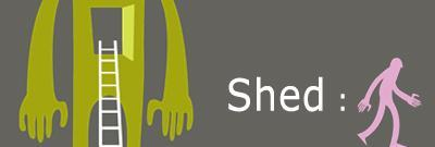 Shed / Living Principles