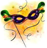 2239 Purim Masquerade Ball 2011
