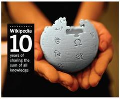 Wiki 10 Celebration Continues