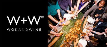 Wok+Wine - Sydney - Feb. 17