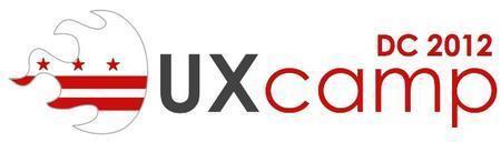 UXCamp DC 2012