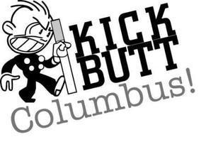 KickButtColumbus! 2011
