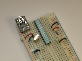 Make and Use an Arduino