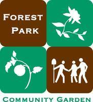 Forest Park Community Garden Spring Fundraiser