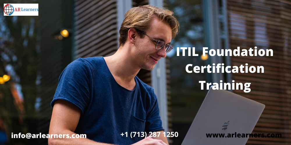 ITIL Foundation Certification Training Course In Anchorage, AK,USA