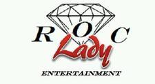 ROC Lady Entertainment  logo