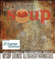 The 5th Annual Acoustic Soup