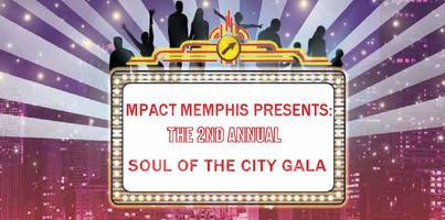 2nd Annual Soul of the City Gala & MPACT Maker Awards