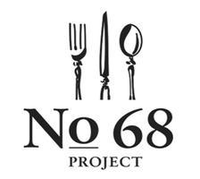 Number 68 Project's WASHINGTON DC CULTURAL DINNER...