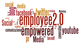 Employee 2.0 - Dalle istituzionali alle relazioni...