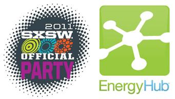 EnergyHub SXSW Launch Party!
