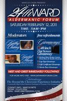 24th Ward Aldermanic Forum of ALL FORUMS