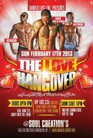"""The Love HangOver"" An All Red Affair"