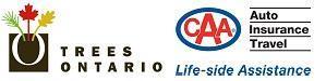 CAA & Trees Ontario Community Planting Weekend -...