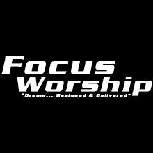 Focus Worship logo