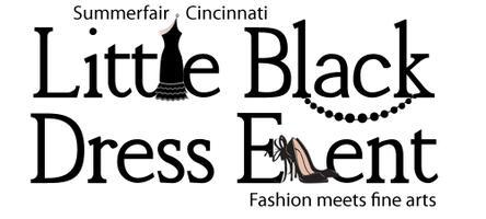 2013 Little Black Dress Event