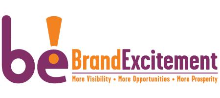 Brand Excitement Website & Branding Workshop