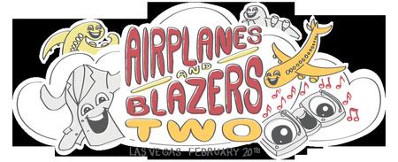 Airplanes & Blazers 2