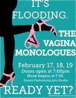 EMORY UNIVERSITYpresents The Vagina Monologues Online...
