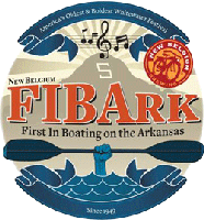 New Belgium FIBArk Whitewater Festival  America's...