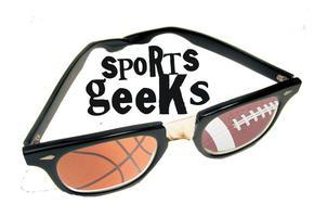 Sports Geeks: An Evening of Sports Journalism and...