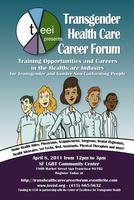TRANS HEALTHCARE CAREER FORUM