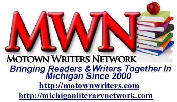 Motown Book Club Mix & Mingle