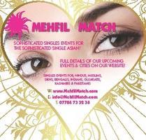 MEHFIL MATCH VALENTINES MEGA PARTY! London