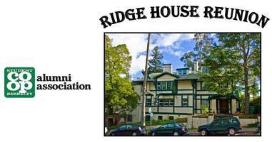 BSC Alumni Ridge House Reunion
