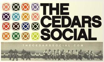 THE CEDARS SOCIAL   Supper Bowl    DALLAS, TX