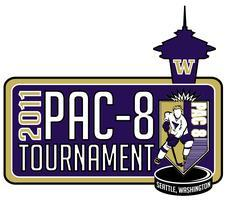 2011 PAC-8 Tournament - Hosted by Husky Ice Hockey