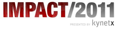 Kynetx Impact 2011